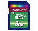 TS8GSDHC4 [8GB]