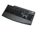 ThinkPlus プリファード 109キーボード (黒) 31P7433