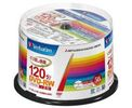 Verbatim VHW12NP50SV1 [DVD-RW 2倍速 50枚組]